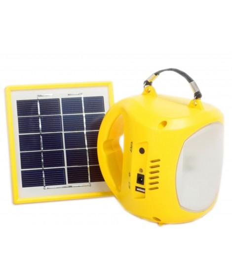 Solar Fitila (Lantern)