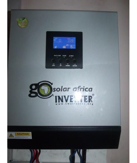 3KVA Solar Inverter